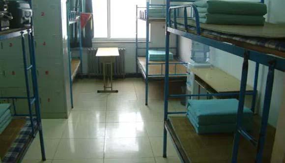 普通班宿舍